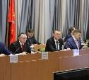 Выборы депутатов в Тульской области пройдут по новой схеме