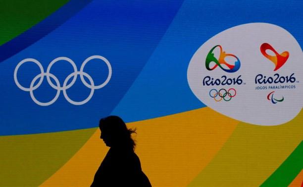 Российскую сборную допустили до участия в Олимпиаде в Рио