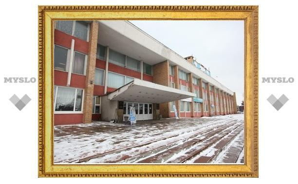 В бывшем здании ДК ТОЗ могут организовать выставочный комплекс