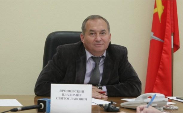 В правительстве прошла прямая линия с министром внутренней политики региона