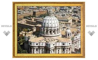 Отказ Бенедикта XVI от приезда в Москву улучшил отношения
