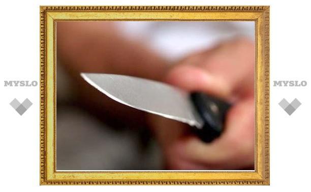 43-летняя жительница Тульской области обвиняется в убийстве своего сожителя