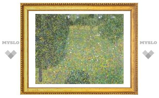 Картина Климта вызвала реституционный спор в США