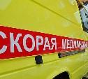 На ул. Металлургов в Туле из окна выпала нетрезвая женщина