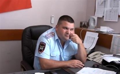 Экс-сотруднику ГИБДД Сергею Матушкину продлили домашний арест