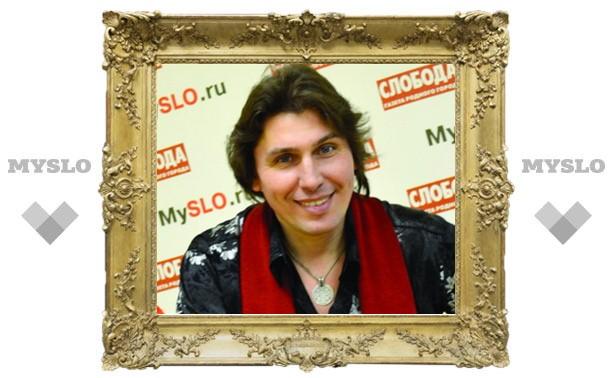 Владимир Цветаев: Всегда мечтал, чтобы жену звали Настя