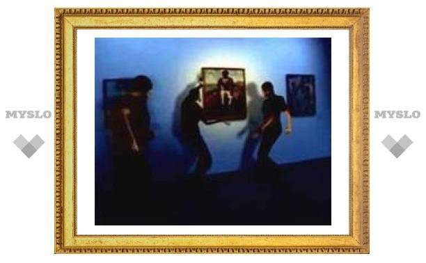 Из бразильского музея похищена картина Пикассо