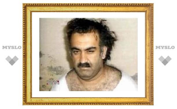 Узник тюрьмы в Гуантанамо признался в организации терактов