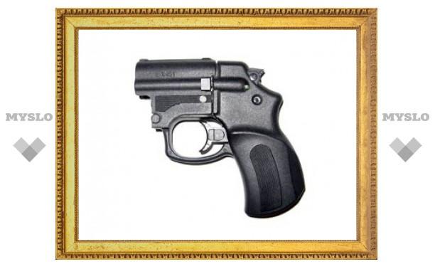 МВД оправдало действия стрелявшего в метро полковника самообороной