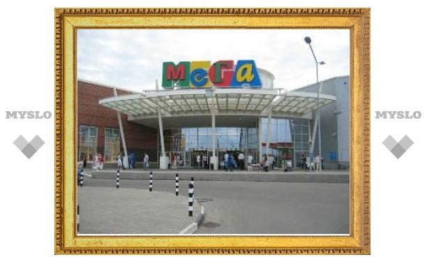 """Безработный вьетнамец убил посетителя торгового центра """"Мега"""""""