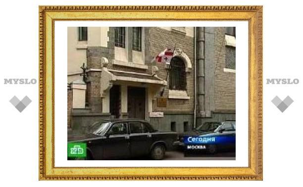 В Москве совершено покушение на бывшего сотрудника посольства Грузии