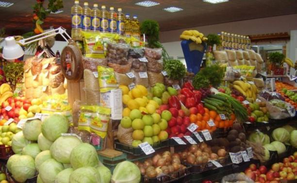 Полиция проверит рынки на наличие нелегалов и серой зарплаты