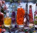 В регионах создадут сувенирные духи для туристов