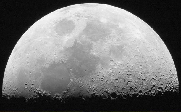 Сегодня ночью туляки увидят лунное затмение