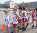Тульские школьники продолжили борьбу в «Президентских спортивных играх»