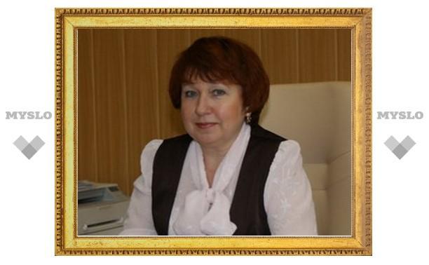 Директор Департамента социального развития приглашает туляков на прием