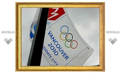 Хозяевам Олимпиады-2010 предписано воздерживаться от рукопожатий и поцелуев