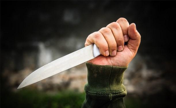 Туляк порезал друга ножом во время неудачного урока самообороны