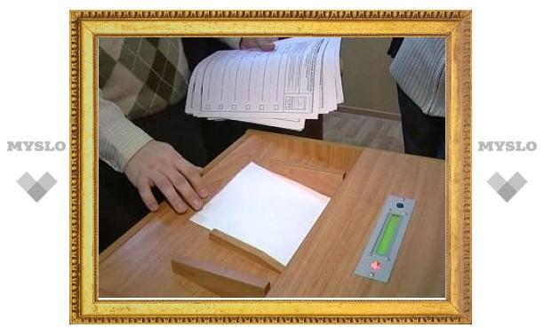 """""""Единая Россия"""" победила на парламентских выборах во всех шести регионах"""