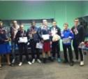 Тульские боксеры привезли три медали из Омска