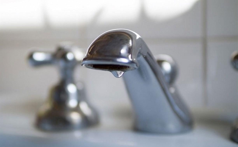 Из-за коммунальной аварии часть Мясново осталась без воды