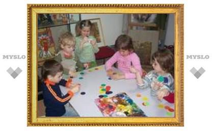 Юные туляки становятся художниками