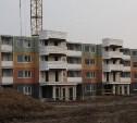 В 2015 году ввод жилья в Туле увеличен до 396 тысяч кв. м