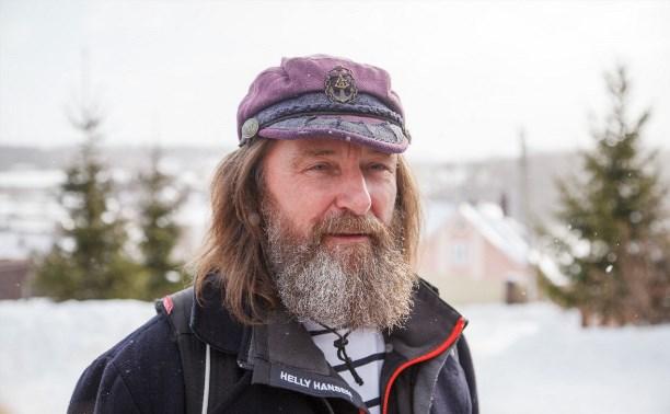 Фёдор Конюхов установит воздухоплавательный рекорд в Тульской области