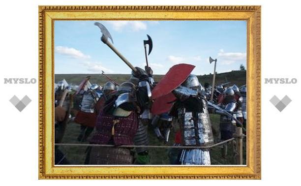 Куликово поле вернется в Средневековье