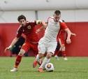 Капитан «Арсенала» Младен Кашчелан: «Успел соскучиться по команде»
