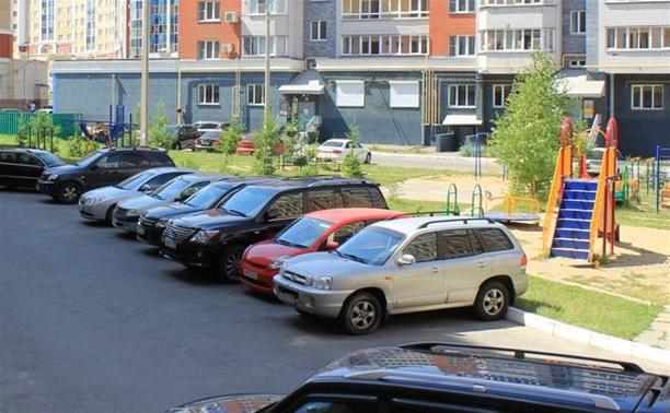 """""""Хочу, чтобы в городе было меньше машин"""", - тулячка Владимиру Груздеву"""