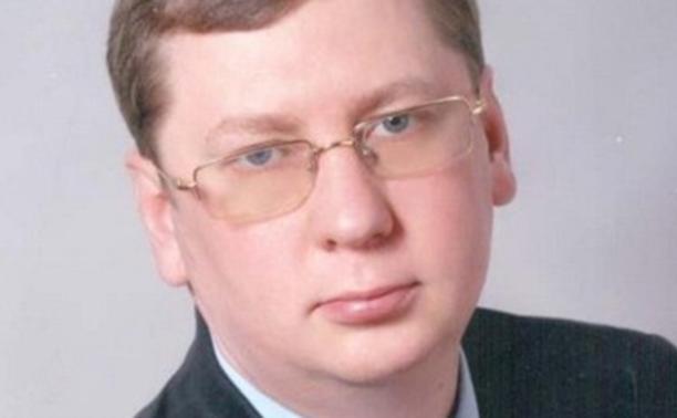Экс-главу Узловского района Алексея Березина задержали за «Березку»