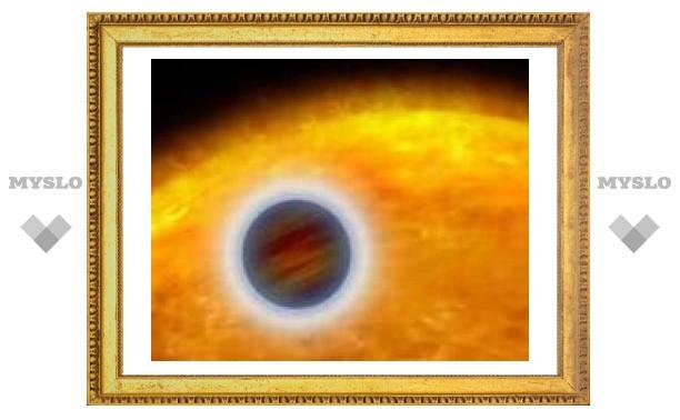 Юпитеры спаслись от перегрева
