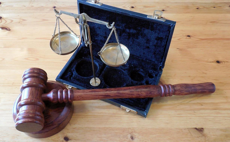 Кимовчанку оштрафовали за выгораживание сожителя-грабителя