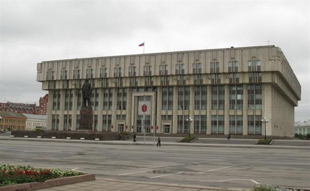 В Туле уволена Оксана Осташко