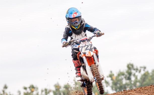 Тульские мотоциклисты посоревновались за Кубок города