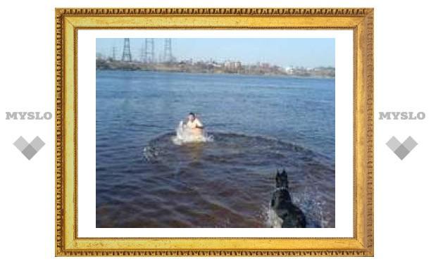 Где в Туле можно купаться
