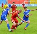 «Арсенал» простится с ФНЛ в Иркутске