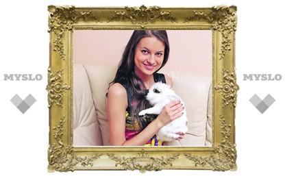 Тулячка Ирина едет на «Мисс Россия-2011»