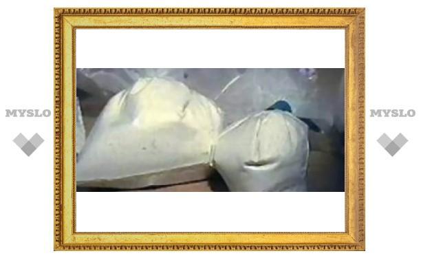 В Туле изъято 78 граммов героина