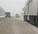 Тульскую область «зацепила» акция протеста автомобилистов