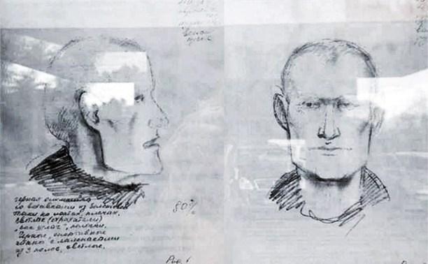 Составлен фоторобот серийных убийц на трассе в Подмосковье