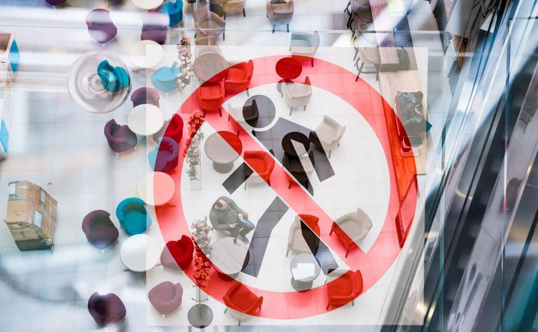 В Тульской области предлагают ввести новые ограничения: в кафе, ТЦ и кинотеатры по QR-кодам