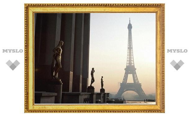 Франция пообещала россиянам долгосрочные визы к концу года