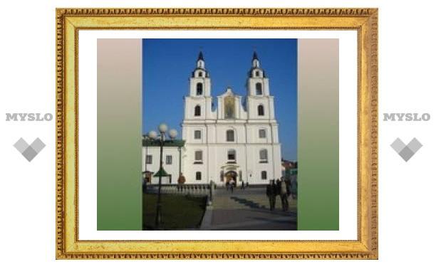 Патриарх Московский и Папа Римский встретятся в Белоруссии