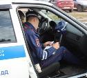 За неделю жители Тульской области более 66 000 раз нарушили ПДД