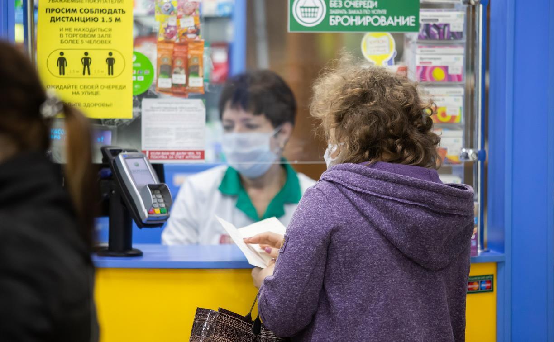 В России первый регион объявил об отмене обязательного ношения масок