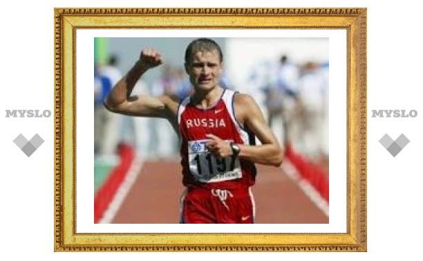 Дисквалификация восьми российских легкоатлетов утверждена