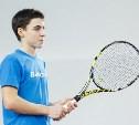 Тульский теннисист Тимофей Скатов выиграл второй турнир в Швеции