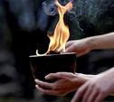До Тулы олимпийский огонь доберется за 15 дней